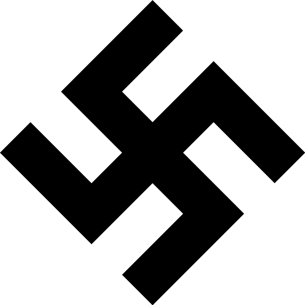 10 viking symbols based on norse mythology big chi theory swastika symbol of good luck biocorpaavc Image collections