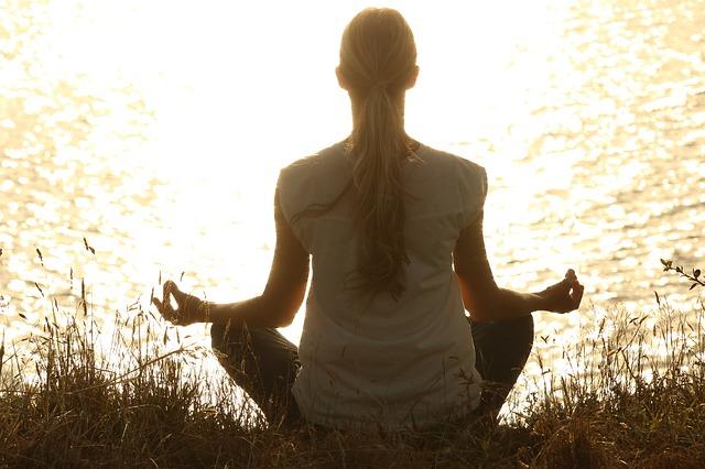 Sa Ta Na Ma Meditation