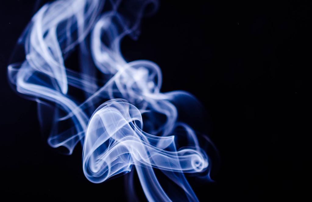 Spiritual Meaning of Smelling Smoke