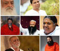Richest Spiritual Gurus